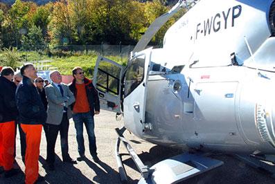 Airbus ELICOPTÈR H130T2