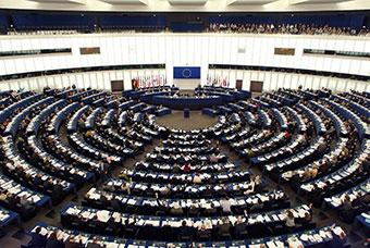 parlamento-europeo-en-estrasburgo