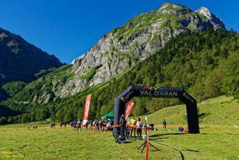 Val d'Aran by UTMB®, la nova prova de trail running
