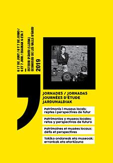 JORNADES A L'ECOMUSEU