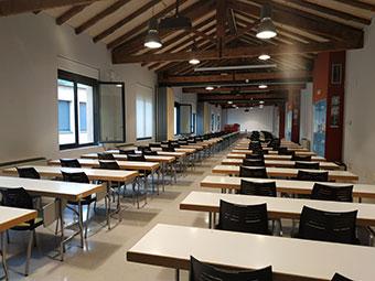 167 alumnes pirinencs es presentaran a les proves d'accés a la universitat
