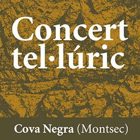 Concert Tel·lúric 'Cants de semença'