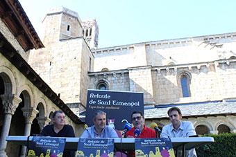 La 46e edició del Retaule de Sant Ermengol