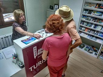 informació turística de l'Alta Ribagorça