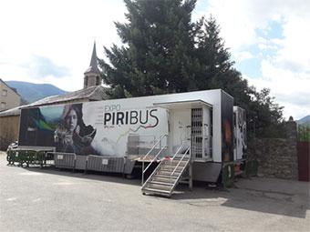 Viatge al cor dels Pirineus