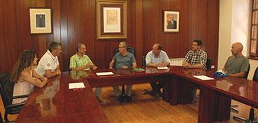 organitzadors de l'UTMB