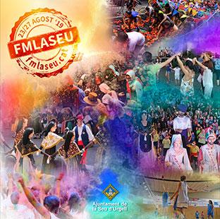 activitats esportives per Festa Major