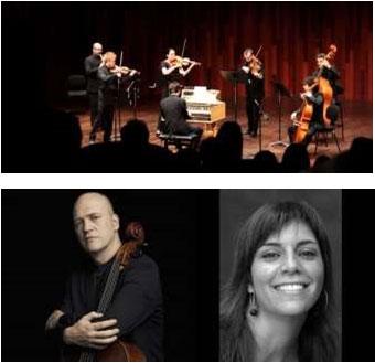 Concerts del 23 al 25 d'agost - FeMAP