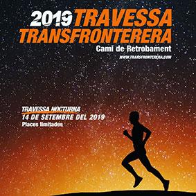 7a edició de la Travessa Transfronterera