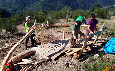 voluntariat ambiental