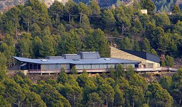 edifici CITA