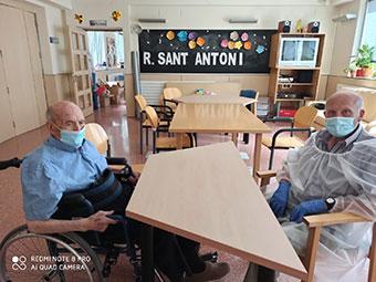 Residència Sant Antòni de Vielha