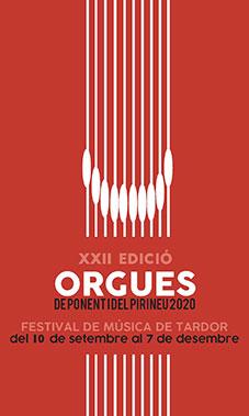 XXII Festival ORGUES
