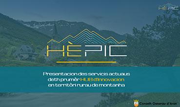 serveis actuals de HèPic