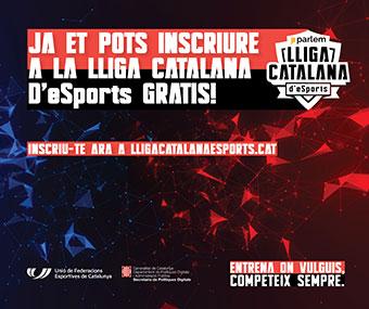 Parlem Lliga Catalana