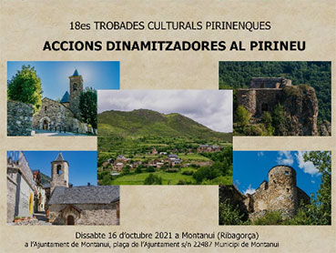 18es Trobades Culturals